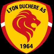 Lyon La Duchere logo