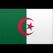 Algeriet logo
