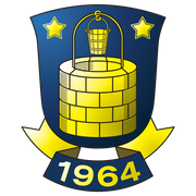 Brøndby U19 logo