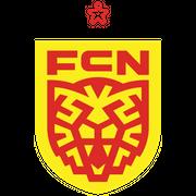 FC Nordsjælland U19 logo