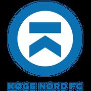 Køge Nord FC logo