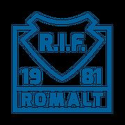 Romalt IF (k) logo