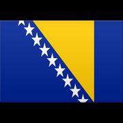 Bosnien logo