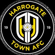 Harrogate logo