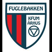 Fuglebakken KFUM Århus logo
