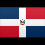 Dominikanske Republik logo