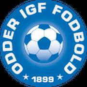 Odder logo