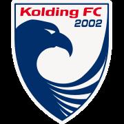 Kolding FC logo
