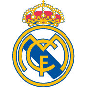 Real Madrid logo