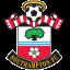 Klublogo for Southampton