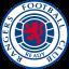 Klublogo for Rangers