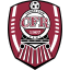 Klublogo for CFR Cluj