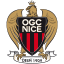 Klublogo for Nice