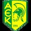 Klublogo for AEK Larnaca
