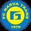 Klublogo for Narva Trans