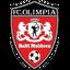 Klublogo for FC Zaria Balti
