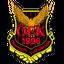 Klublogo for Östersunds FK