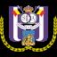 Klublogo for Anderlecht