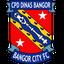 Klublogo for Bangor City