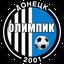 Klublogo for Olimpik Donetsk