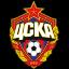Klublogo for CSKA Moskva