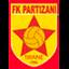 Klublogo for Partizani