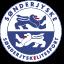 Klublogo for SønderjyskE