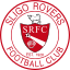 Klublogo for Sligo Rovers