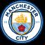 Klublogo for Manchester City