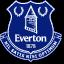 Klublogo for Everton