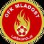 Klublogo for FK Podgorica