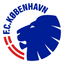 Klublogo for FC København