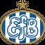 Klublogo for Esbjerg fB