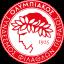 Klublogo for Olympiakos