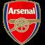 Klublogo for Arsenal