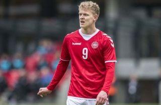 Medier: Jens Odgaard skifter også til Serie B