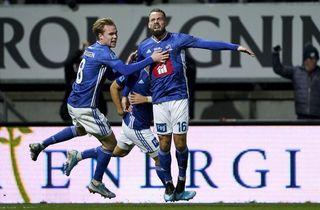 Nul corona-smittede i Superliga og 1. division
