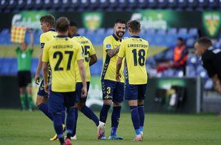 Lindstrøm kom ind og bragede Brøndby til sejr