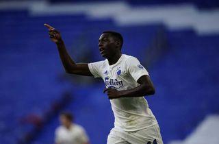 Mohamed Daramy starter for FCK i derby