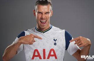 Officielt: Gareth Bale skifter til Tottenham