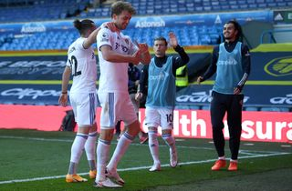 Leeds-målscorer: Håber jeg kan blive ved