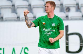 Kyniske Viborg omdirigerede SIF's sejrskurs