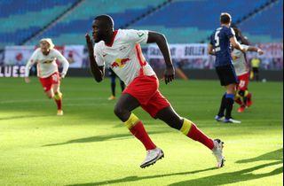 Rygtetid: United jagter stadig Leipzig-profil