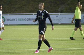 Kolding sled sig til vital sejr i Hvidovre