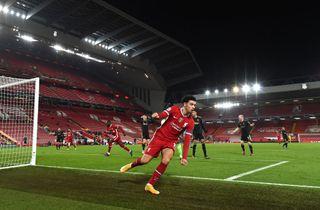 Målmandskiks hjalp Liverpool videre i CL