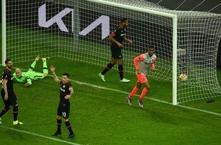 Young Boys slog Leverkusen efter fatal fejl