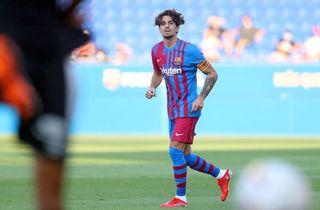 Medie: FC København jagter Barcelona-kant