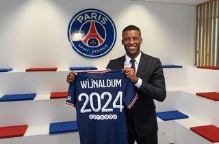 Wijnaldum: Vil elske at få Pogba til PSG