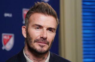 Avis: Beckham forgyldes som VM-ambassadør