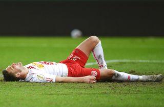 Surt for HSV: Kiel sejrede trods Albers-kasse